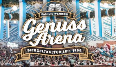 Genuss Arena Wenisch